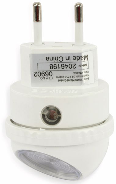 Nachtlicht GRUNDIG, Sensor, 230V~, 360° drehbar - Produktbild 3