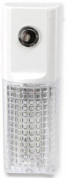 LED-Nachtlicht GRUNDIG 06905 mit Dämmerungsautomatik - Produktbild 2