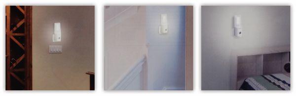 LED-Nachtlicht GRUNDIG 06905 mit Dämmerungsautomatik - Produktbild 3