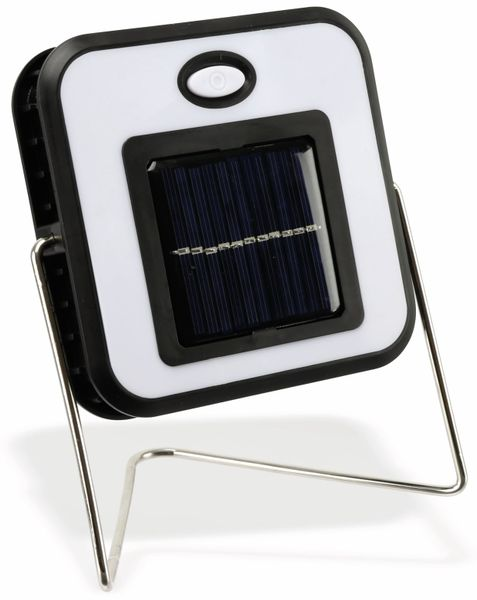 Camping- Solar Leuchte DUNLOP, 110 lm - Produktbild 1