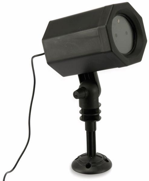 Laser-Projektor GRUNDIG 06703, 230V~, schwarz