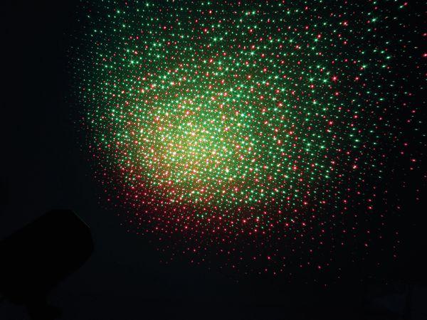 Laser-Projektor GRUNDIG 06703, 230V~, schwarz - Produktbild 3