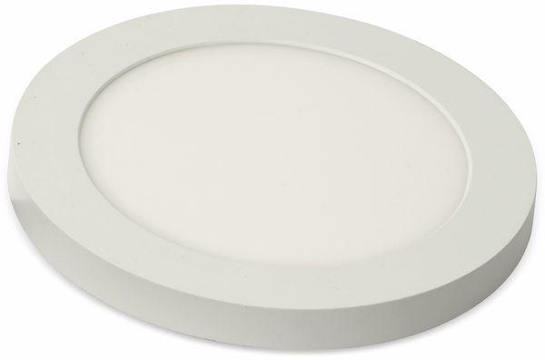 LED-Panel SELESTO 23166, 12 W, 800 lm, 3000…6000 K, weiß - Produktbild 2