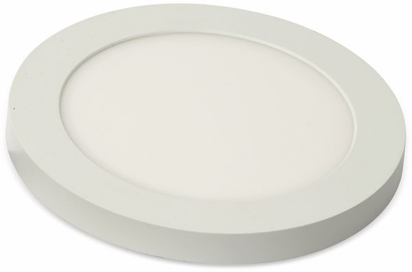 LED-Panel SELESTO 23166, EEK: A+, 12 W, 800 lm, 3000…6000 K, weiß - Produktbild 2
