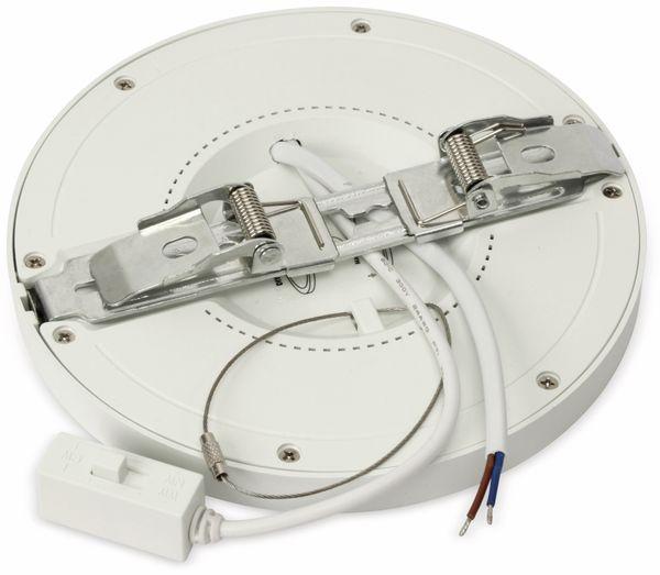 LED-Panel SELESTO 23166, EEK: A+, 12 W, 800 lm, 3000…6000 K, weiß - Produktbild 3
