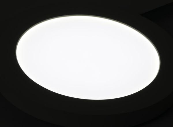 LED-Panel SELESTO 23166, 12 W, 800 lm, 3000…6000 K, weiß - Produktbild 5