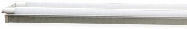LED-Deckenleuchte ,V-TAC VT-15024 (6440) EEK: A++, 2x 22 W, 4000K, 150 cm - Produktbild 1