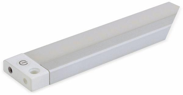 LED-Unterbauleuchte Cassia Sensor 50, 6 W, 420 lm, 3000…6500 K