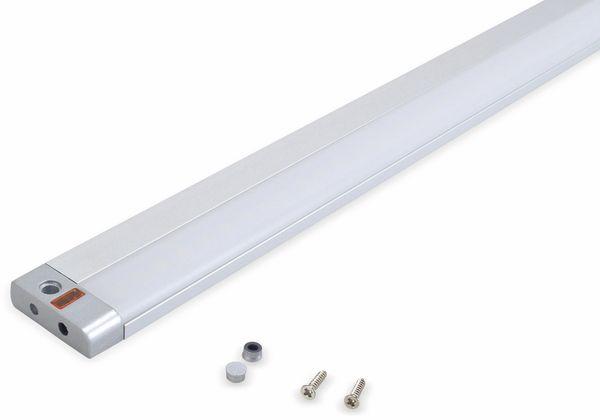 LED-Unterbauleuchte Olus Sensor 80, EEK: A, 11 W, 850 lm, 3000…4000 K - Produktbild 2