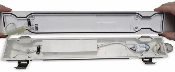 LED-Feuchtraum-Wannenleuchte AQUAFIX 60, EEK: A+,20 W, 1850 lm, 4000 K - Produktbild 3