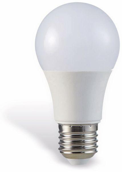 LED-Lampe V-TAC VT-2099 (7260), E27, EEK: A+, 9 W, 806 lm, 2700 K
