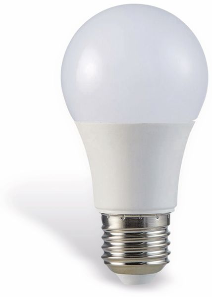 LED-Lampe V-TAC VT-2099 (7260), E27, EEK: G, 9 W, 806 lm, 2700 K