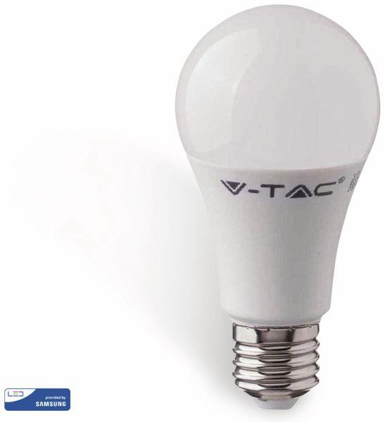 LED-Lampe V-TAC VT-212 (231), E27, EEK: F, 11 W, 1055 lm, 3000 K