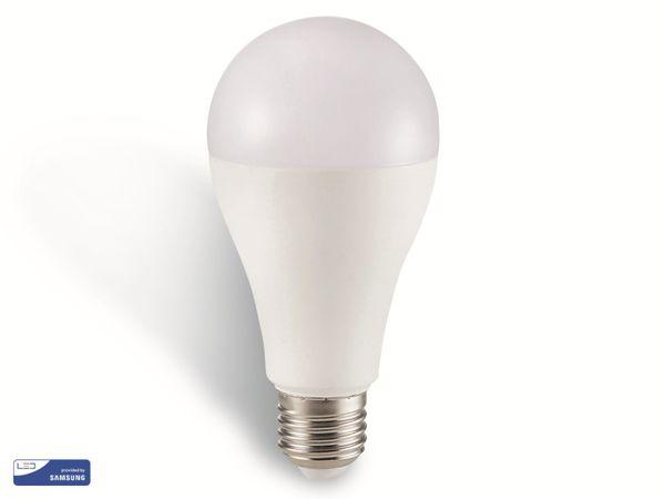 LED-Lampe V-TAC VT 217 (162), E27, EEK: A+, 17 W, 1450 lm, 3000 K