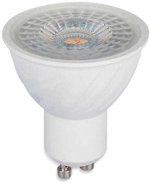 LED-Lampe V-TAC VT-247 (192), GU10, EEK: G, 6,5 W, 480 lm, 3000 K - Produktbild 3