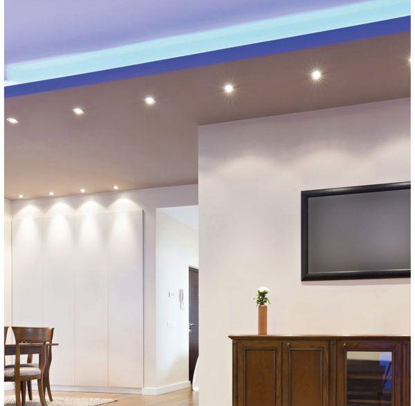 LED-Lampe V-TAC VT-247 (192), GU10, EEK: A+, 6,5 W, 480 lm, 3000 K - Produktbild 8