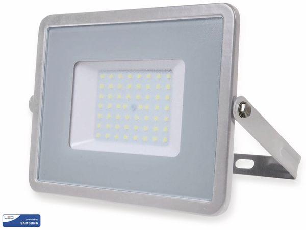 LED-Flutlichtstrahler V-TAC VT-50 (464), EEK: A, 50 W, 4000 lm, 4000K