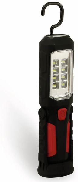LED-Arbeitsleuchte, L006D, 0,5 W, 3,7 V, 900 mA - Produktbild 5