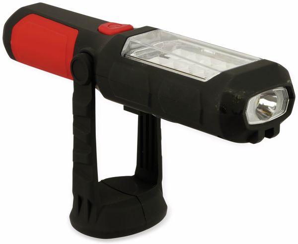 LED-Arbeitsleuchte, L006D, 0,5 W, 3,7 V, 900 mA - Produktbild 7