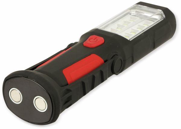 LED-Arbeitsleuchte, L006D, 0,5 W, 3,7 V, 900 mA - Produktbild 8