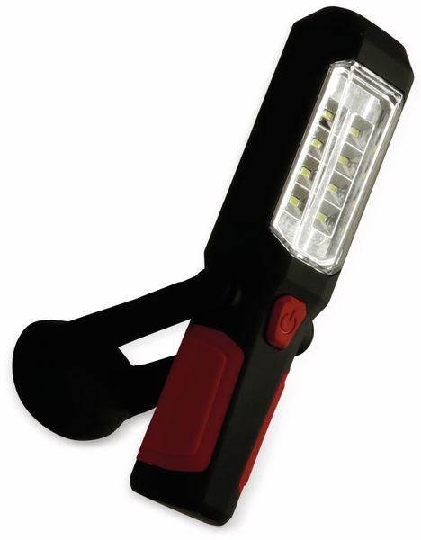 LED-Arbeitsleuchte, L006D, 0,5 W, 3,7 V, 900 mA - Produktbild 9