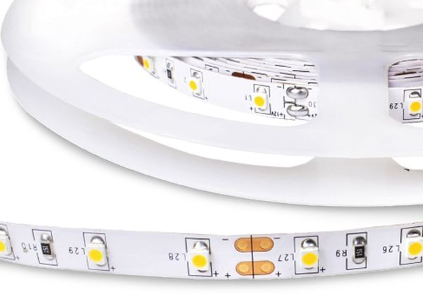 LED-Strip BIOLEDEX LFL-27R1-013, EEK: A+, 300 LEDs, 5 m, 90RA, 2700 K