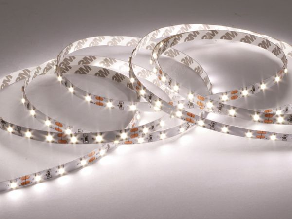 LED-Strip BIOLEDEX LFL-50R3-015, EEK: A+, 300 LEDs, 5 m, 90RA, 5000 K - Produktbild 3