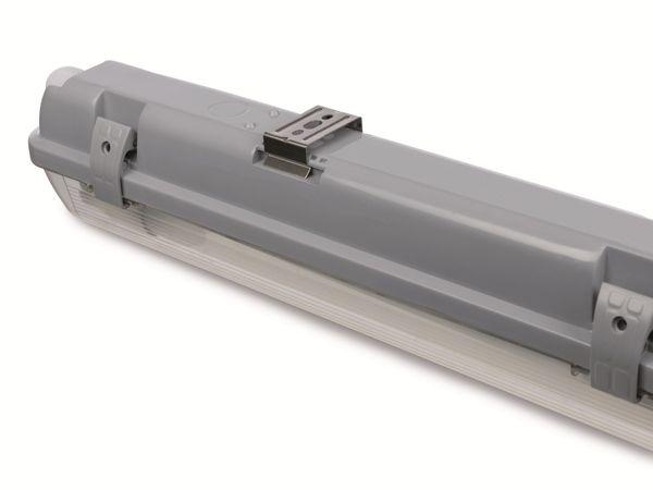 LED-Feuchtraum-Wannenleuchte AQUA-PROMO, EEK: A+, 10 W, 850 lm - Produktbild 2