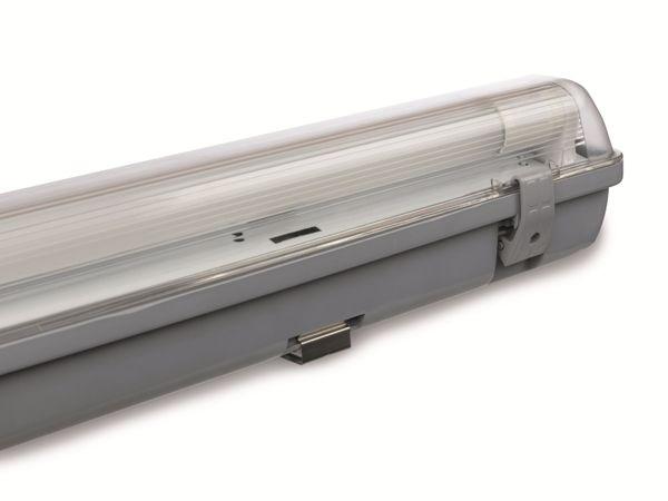 LED-Feuchtraum-Wannenleuchte AQUA-PROMO, EEK: A+, 10 W, 850 lm - Produktbild 3