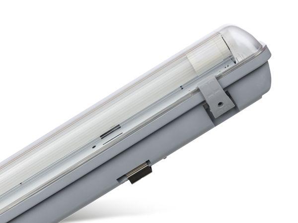 LED-Feuchtraum-Wannenleuchte AQUA-PROMO, EEK: A+, 10 W, 850 lm - Produktbild 4