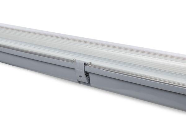 LED-Feuchtraum-Wannenleuchte AQUA-PROMO, EEK: A+, 10 W, 850 lm - Produktbild 5