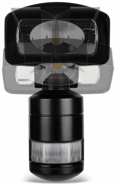 LED-Sicherheitsleuchte SMARTWARES FSL-80114, 16 W, 1400 lm, IP44 - Produktbild 6