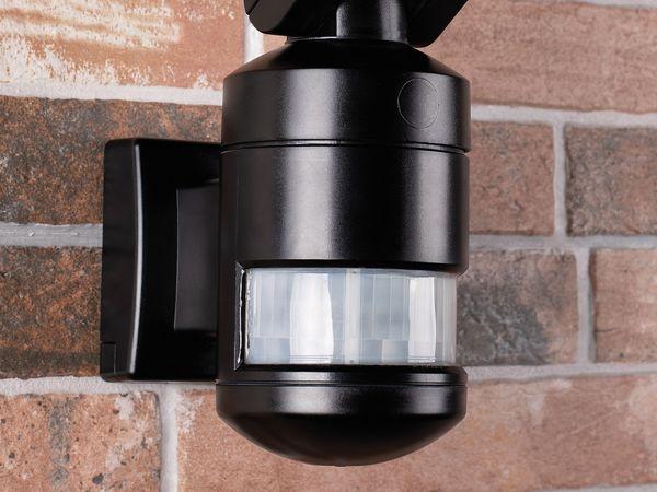 LED-Sicherheitsleuchte SMARTWARES FSL-80114, 16 W, 1400 lm, IP44 - Produktbild 8