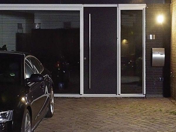 LED-Sicherheitsleuchte SMARTWARES FSL-80114, 16 W, 1400 lm, IP44 - Produktbild 9