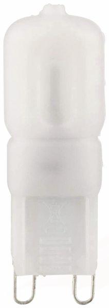 LED-Lampe MÜLLER-LICHT, G9, EEK: A+, 2,5 W, 180 lm, 2700 K