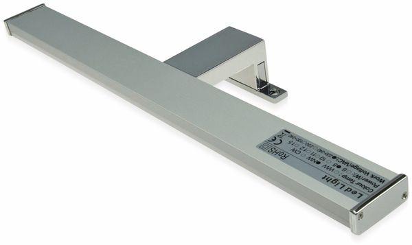 """LED Spiegelleuchte """"Banho 8W"""", EEK: A+, 230V, 8W, 640lm, 400 mm, 4000K - Produktbild 2"""