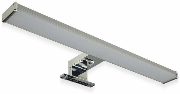 "LED Spiegelleuchte ""Banho 8W"", EEK: F, 230V, 8W, 640lm, 400 mm, 4000K - Produktbild 3"