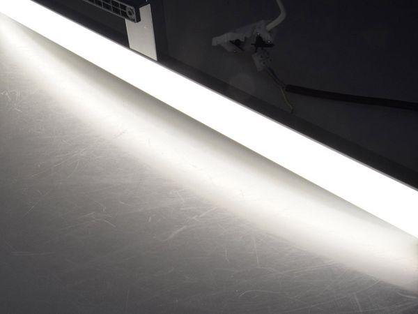"LED Spiegelleuchte ""Banho 8W"", EEK: F, 230V, 8W, 640lm, 400 mm, 4000K - Produktbild 5"