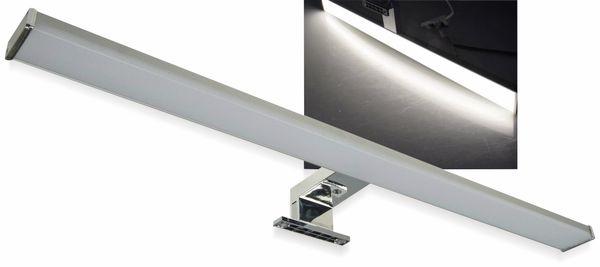 "LED Spiegelleuchte ""Banho 12W"", 230V, 12W, 960lm, 600 mm, 4000K"