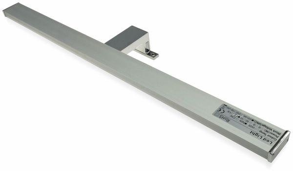 "LED Spiegelleuchte ""Banho 12W"", 230V, 12W, 960lm, 600 mm, 4000K - Produktbild 2"