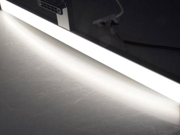 "LED Spiegelleuchte ""Banho 12W"", 230V, 12W, 960lm, 600 mm, 4000K - Produktbild 4"