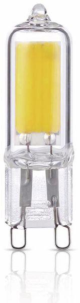 LED-Lampe V-TAC VT-2102 (7338), G9, EEK: A++, 2 W, 230 lm, 4000 K