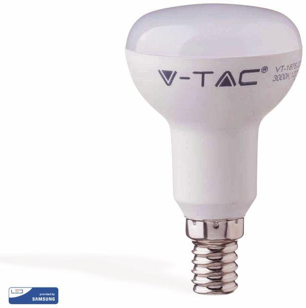 LED-Lampe VT-239 (211), E14, EEK: F, 3 W, 250 lm, 4000 K