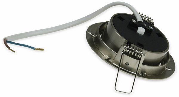 "LED-Einbauleuchte ""Flat-26"" EEK: F, 4 W, 350 lm, 4000 K - Produktbild 3"