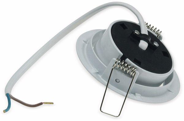 """LED-Einbauleuchte """"Flat-26"""" EEK F, 4 W, 350 lm, 4000 K, weiß - Produktbild 3"""