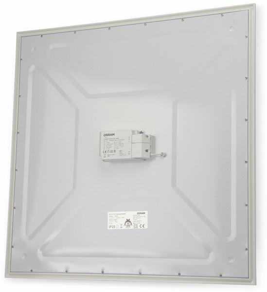 LED-Panel OSRAM FLATLINE Siteco 0MQ411724W1, EEK: A, 37 W, 3500 lm, 4000K - Produktbild 3
