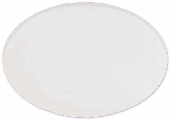 Feuchtraum-Wannenleuchte, Starlicht, Aqualux eco, 1x21W EEK: A+ - Produktbild 1