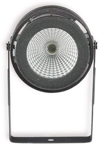 LED-Gartenleuchte V-TAC-857 (7545), EEK: A, 12 W, 720 lm, 4000 K, schwar - Produktbild 10