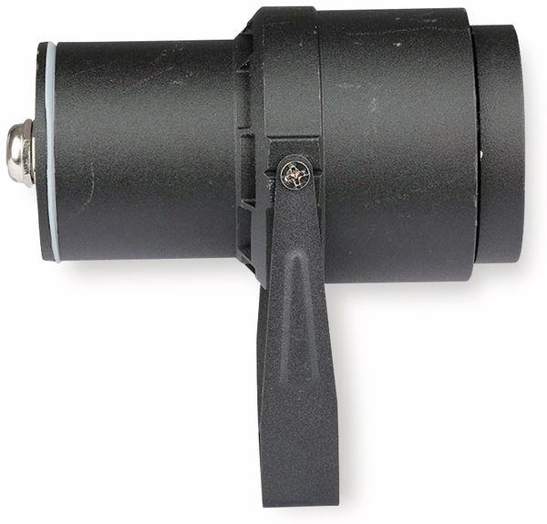 LED-Gartenleuchte V-TAC-857 (7545), EEK: A, 12 W, 720 lm, 4000 K, schwar - Produktbild 11