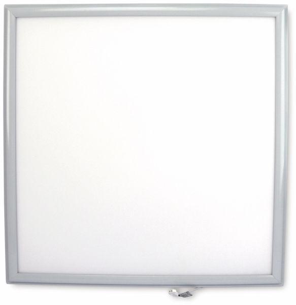 LED-Panel V-TAC 6471 HIGH LUMEN, EEK: A+, 29 W, 3480 lm, 4000K